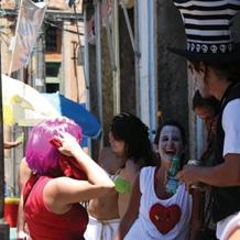 Rio et son carnaval